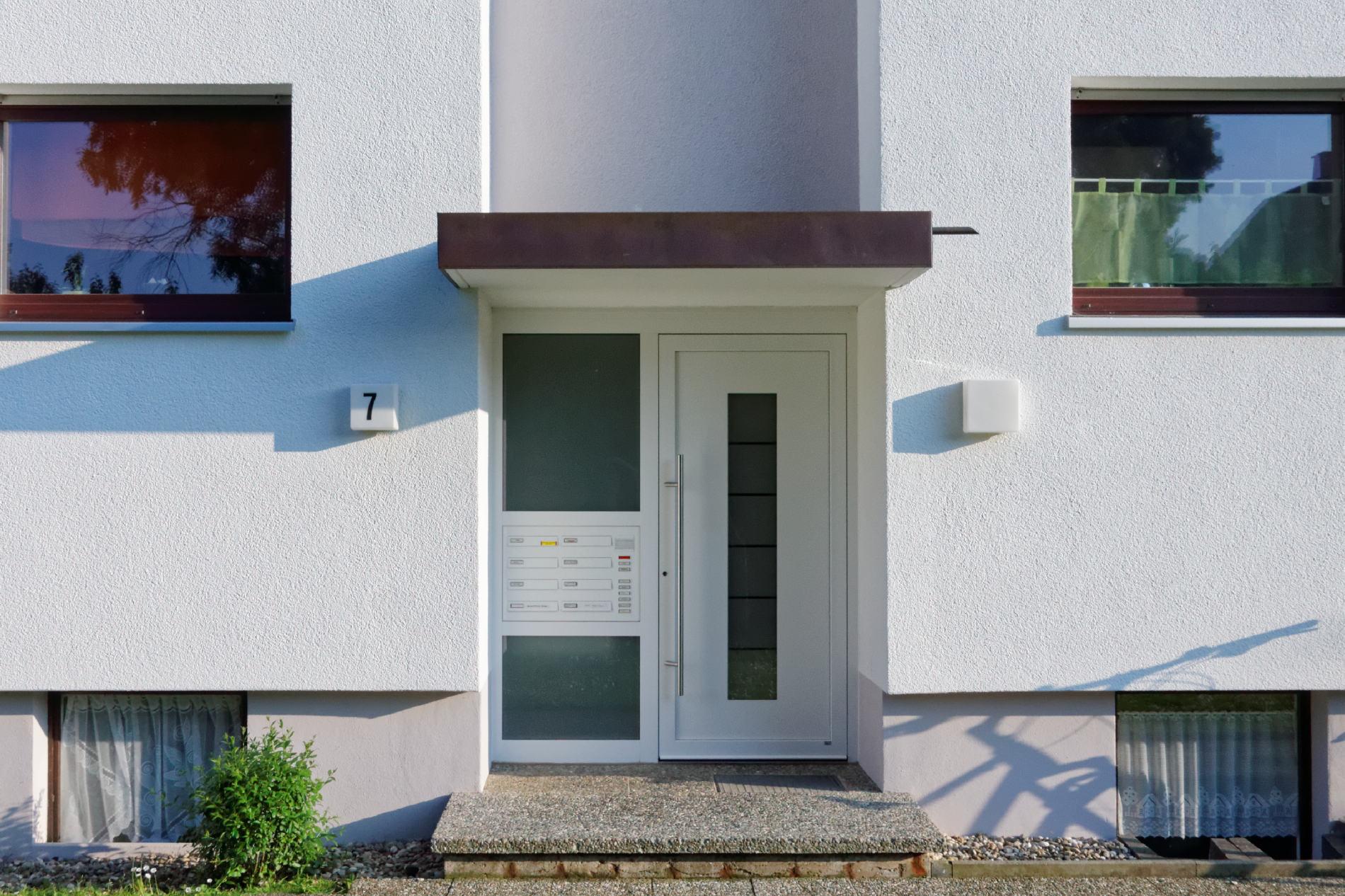 12-Familienhaus